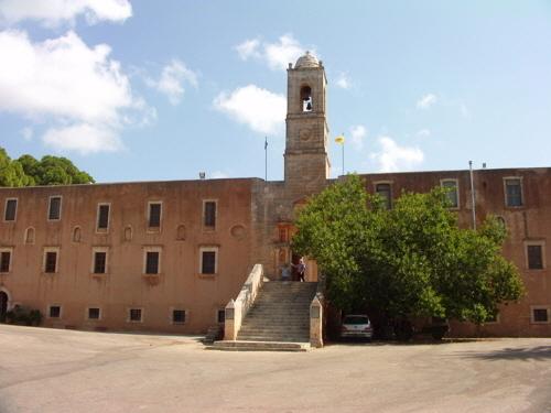 Das Kloster Der Begierde